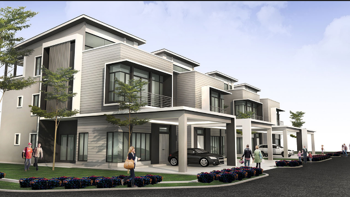 malaysia house for sale